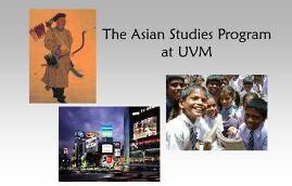 asian studies logo uvm