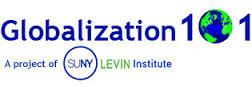 globalization 101 logo