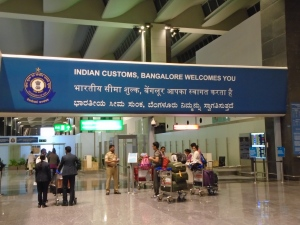 Bangalore Customs