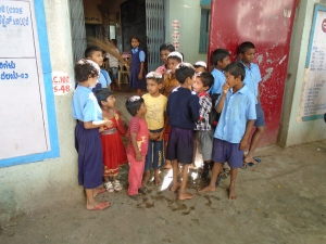 Govt School Vasanthnagar 3 June 9