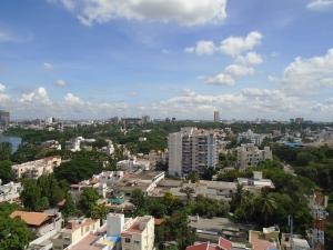 Bangalore view 3