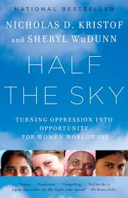 half the sky cover pic