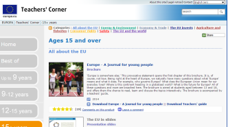 http://europa.eu/publications/resources-teachers/index_en.htm